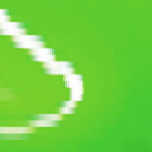 neon grün ~Pantone 802C
