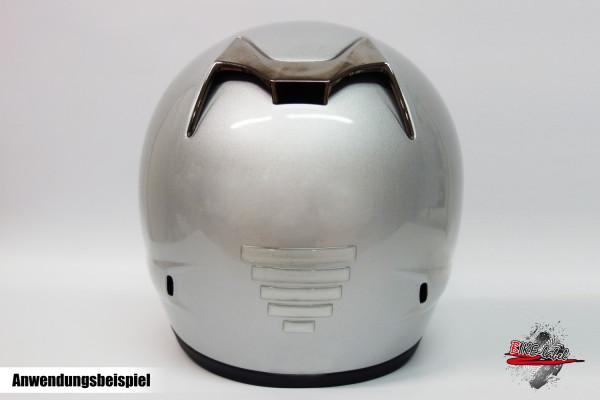BIKE-label 910007 Helm Protektorsticker Transparent Anschlagschutz