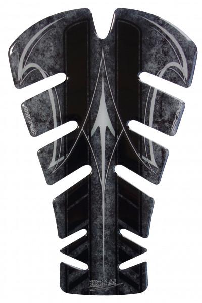BIKE-label 500320 Tankpad Motorrad Aufkleber Race Tribal