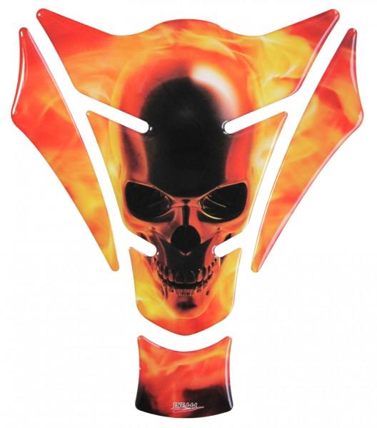 tankpad hell skull form 15