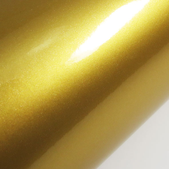 metallic gold ~RAL1036