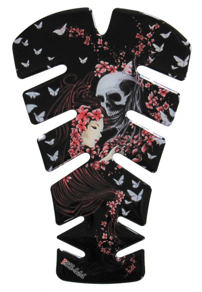 tankpad dead flowers black Form 10