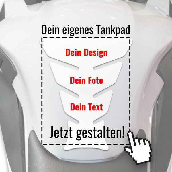 Dein Wunsch-Tankpad - selbst gestalten