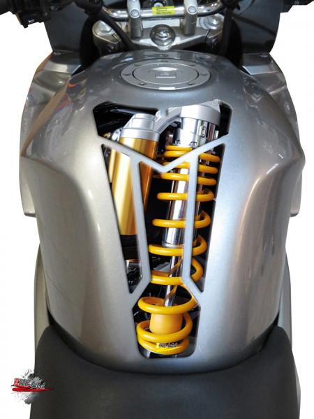 BIKE-label 502021 Tankpad kompatibel für Honda CBF 1000