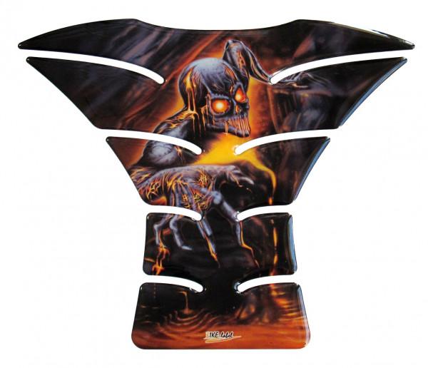 Tankpad lava devil Form 27