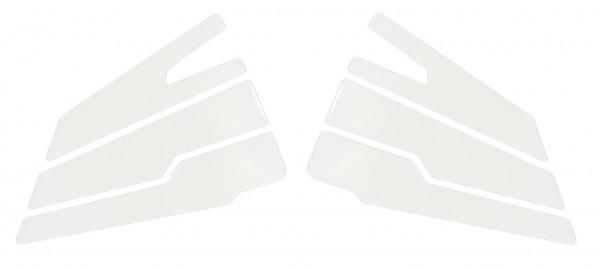 BIKE-label 800473 Seitentank Pad transparent kompatibel für KTM 1290 Super Duke R - bis BJ 2019