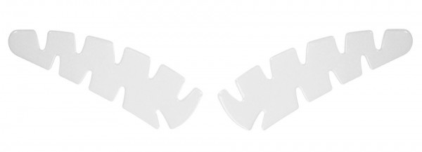 kniepad transparent