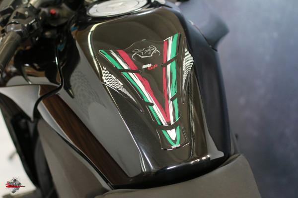Tankpad Italia Form 15
