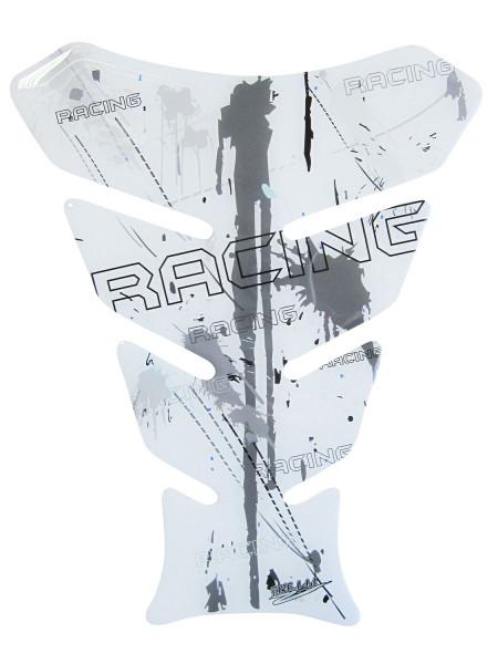 Tankpad Racing Grey Form 8