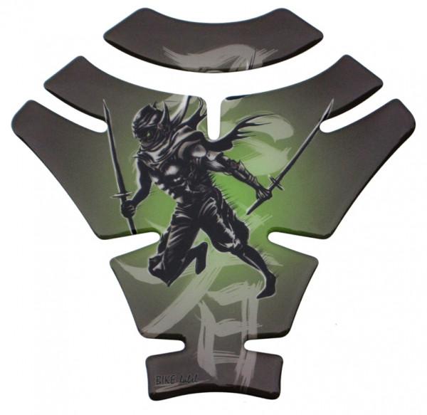 Tankpad Ninja Green Form 9
