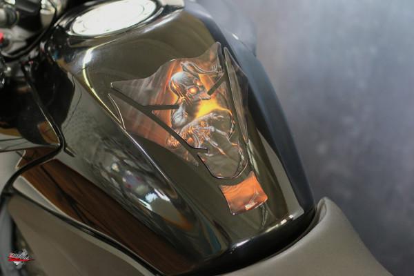 Tankpad lava devil Form 15