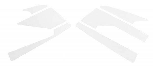 BIKE-label 800440 Seitentank Pad Transparent kompatibel für KTM 390 Duke