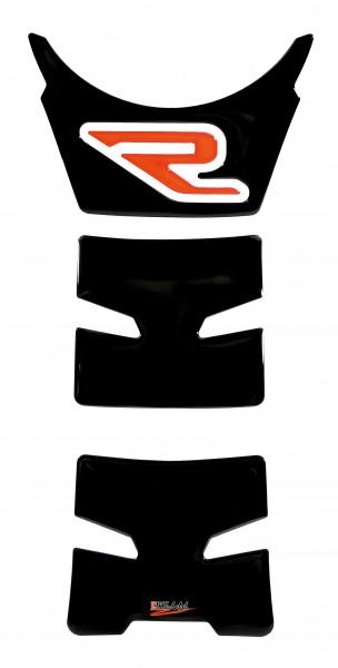 BIKE-label 502579 Tankpad kompatibel für KTM 1290 Super Duke R - ab BJ 2020