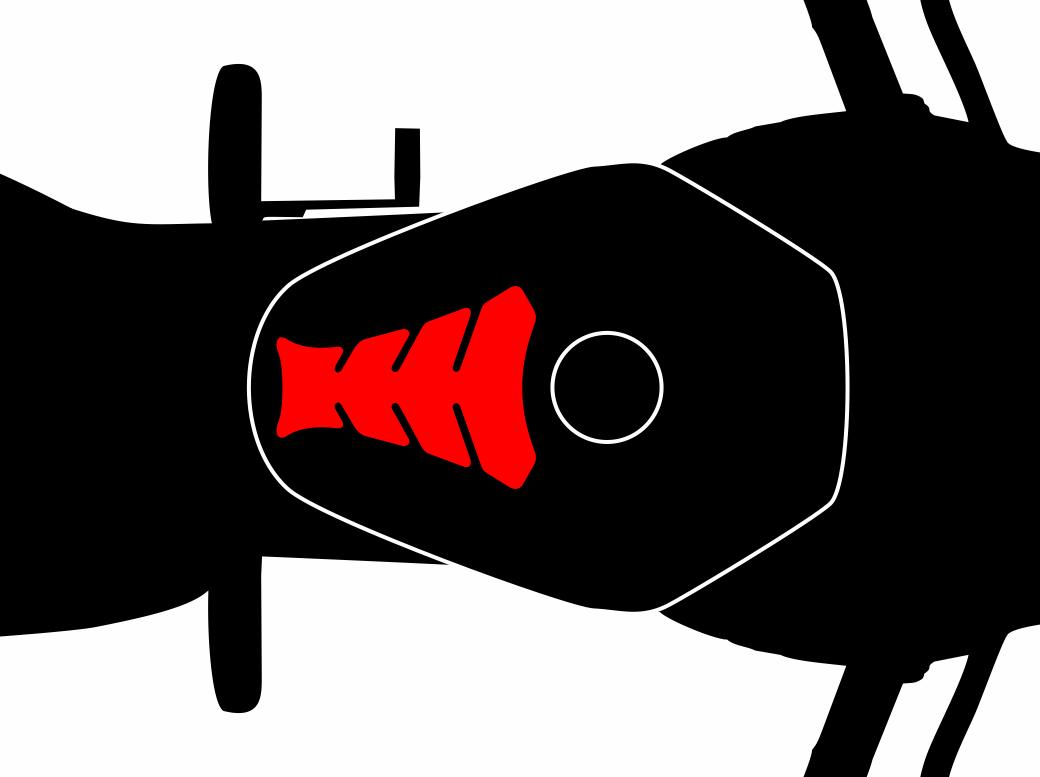 Tank-Pads
