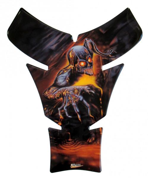 Tankpad lava devil Form 4