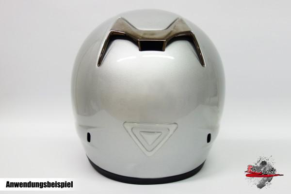 BIKE-label 910006 Helm Protektorsticker Transparent Anschlagschutz