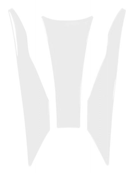 BIKE-label 502660 Tankpad transparent kompatibel für BMW R1200 GS für BJ 2017 2018