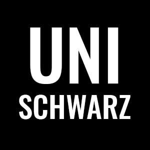 UNI - schwarz