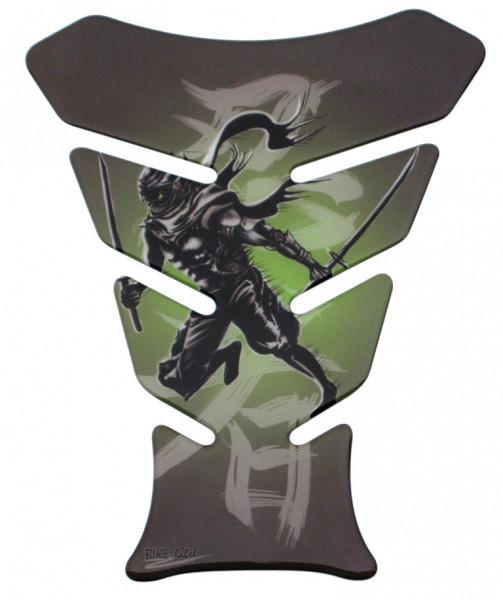 Tankpad Ninja Green Form 8