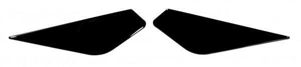 BIKE-label 800502 Seitentank Pad Black kompatibel für BMW R1200 GS BJ 2017 2018