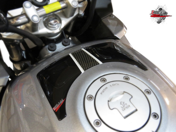 BIKE-label 550000 Deko Schutz-Aufkleber Tankrucksack kompatibel für Honda CBF 1000