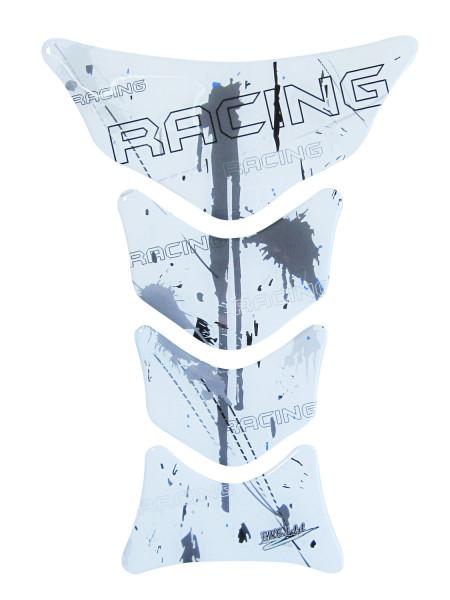 Tankpad Racing Grey Form 12
